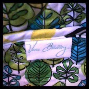 Vera Bradley large tote - beautiful print